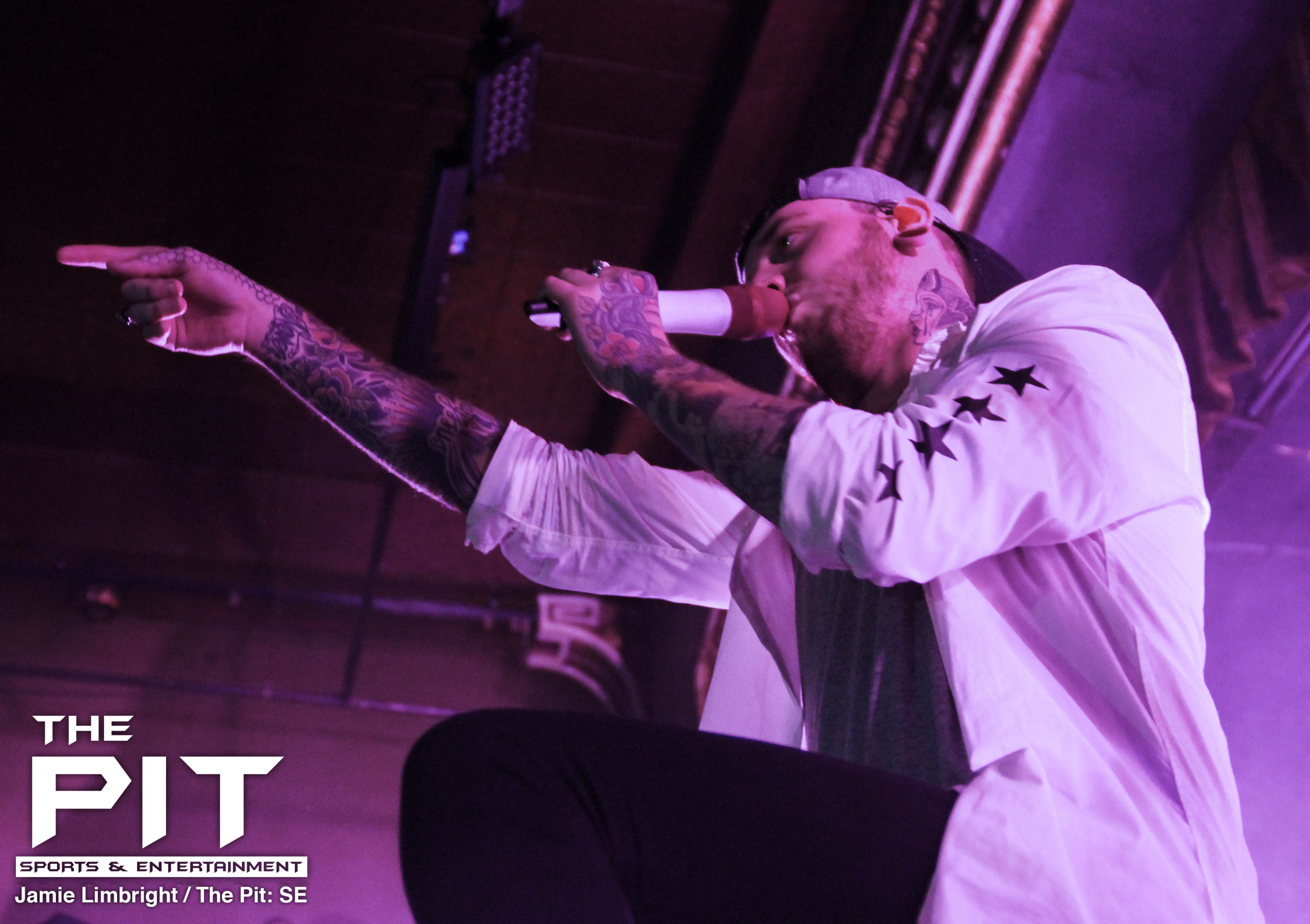 Chelsea Grin Ashes To Ashes Tour