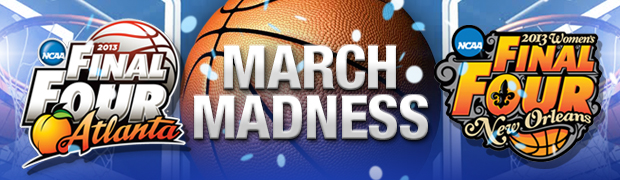 Elite Eight: March Madness rolls on