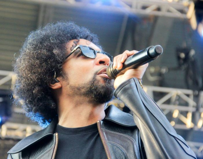 ROTR: Alice in Chains steal the show Sunday
