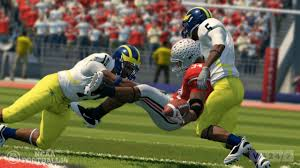 NCAA ends contract with EA Sports