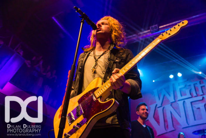 EXCLUSIVE Interview with We The Kings