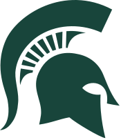 Spartans have their QB in Cook