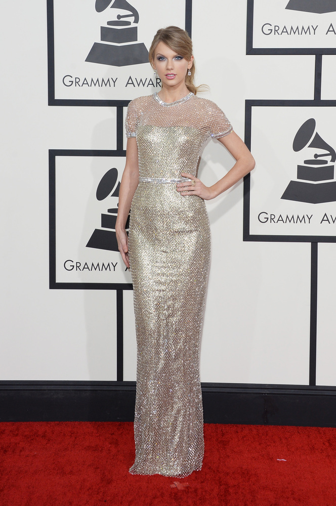 Best and worst: Grammys fashion 2014