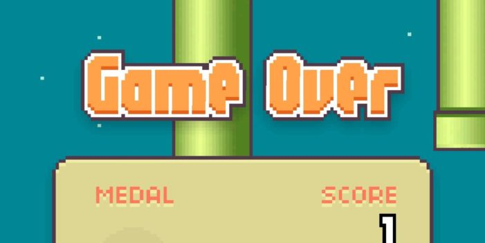 """What """"Flappy Bird"""" says about society (Satire)"""