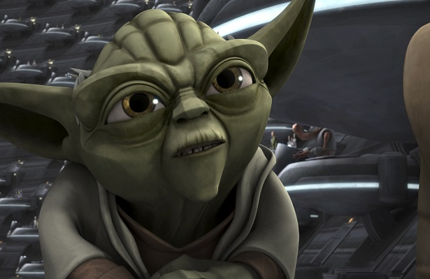 Star Wars: The Clone Wars coming to Netflix