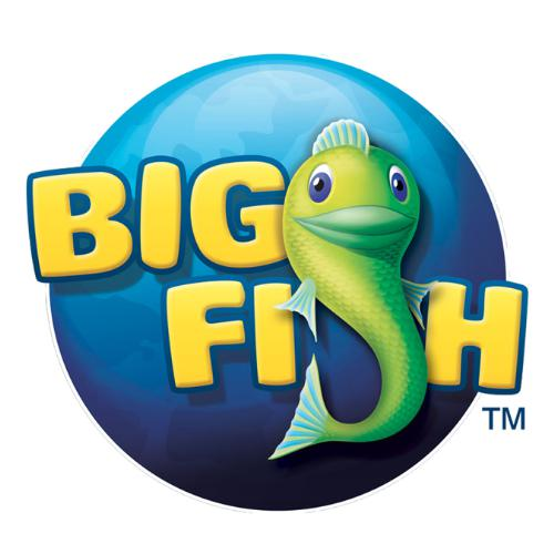 Boss Fight and Big Fish partner to make a Splash