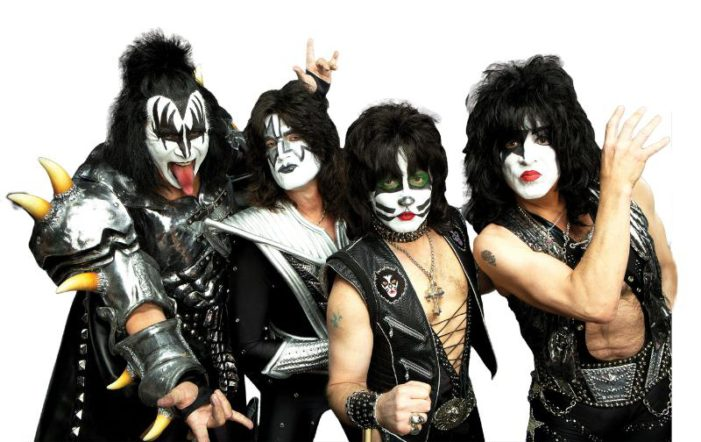 KISS, Def Leppard unite to embark on massive  tour