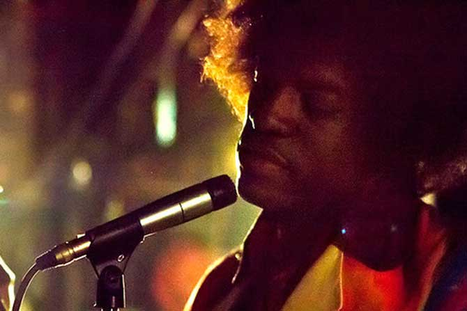 Andre 3000 stars as Jimi Hendrix in upcoming film, clip released