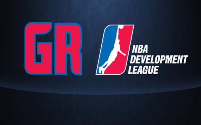 NBA Development League team officially set for Grand Rapids