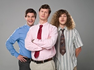 "Workaholics gang separates for ""Friendship Anniversary"" (spoiler alert)"