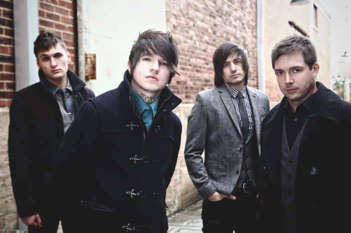 The Backstage Pass: Brandon Wootten of Framing Hanley