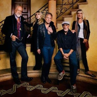 Fleetwood Mac makes return with Christine McVie on the bill