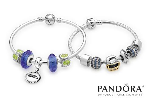 PANDORA Jewelry introduces NFL Collection