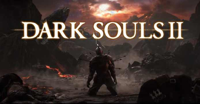 REVIEW: Dark Souls II packs a heavy, 'dark' punch