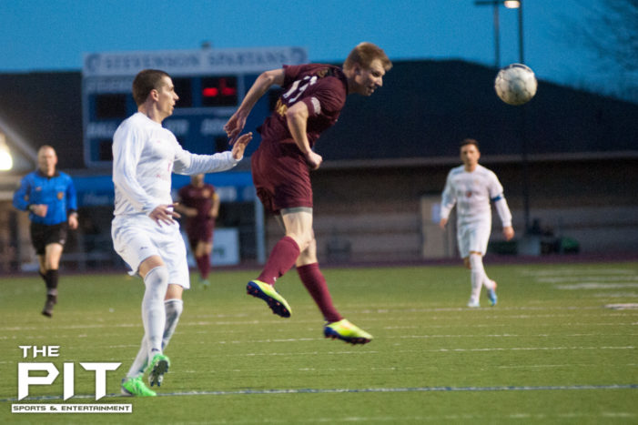 Detroit City FC concede late, remain unbeaten at home in 2-2 draw with Erie