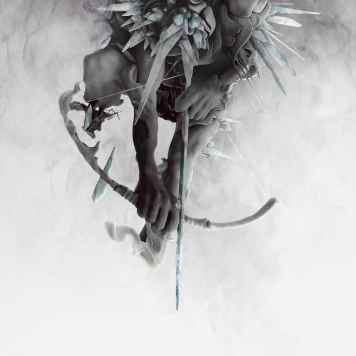 Album Review: Linkin Park – 'The Hunting Party'