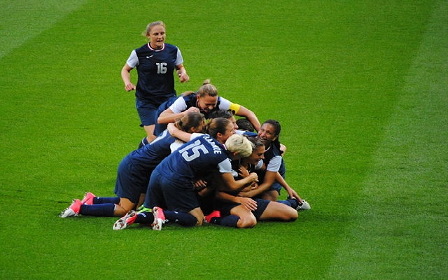 USWNT to host Switzerland in first meeting between sides