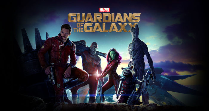 Review: 'Marvel's Guardians of the Galaxy' (Spoiler Alert)