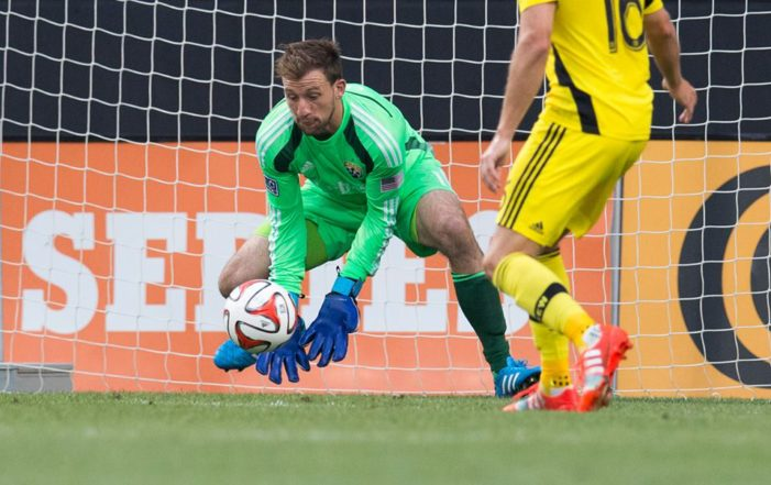 Crew earn three points after dominant 4-1 win over LA Galaxy