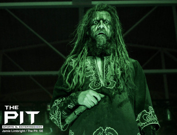 Rob Zombie ends Great American Nightmare in memorable fashion