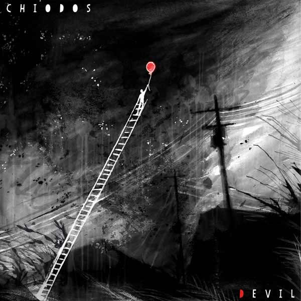 Brad Bell of Chiodos talks Parks & Devastation, Devil and new bandmates