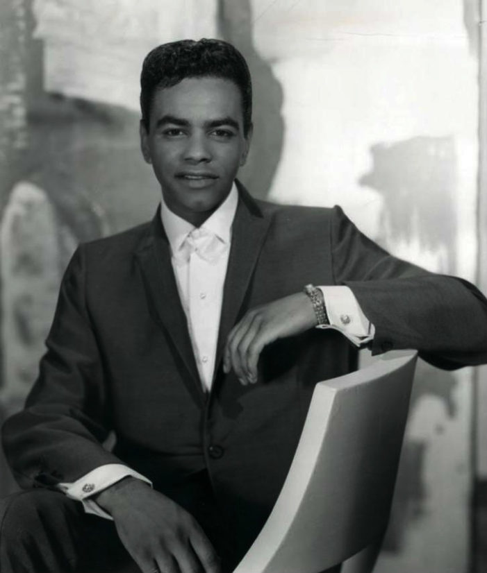 Johnny Mathis Set To Release Complete Global Albums Collection