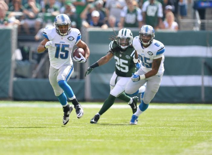 Same old Lions? Detroit marks their territory in 24-17 win over Jets