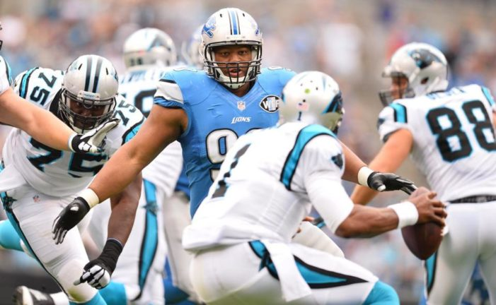 Miscues, Injuries doom Lions against Panthers