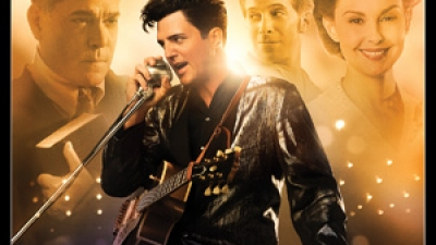 'The Identical' tells fictional tale of Elvis Presley's late twin