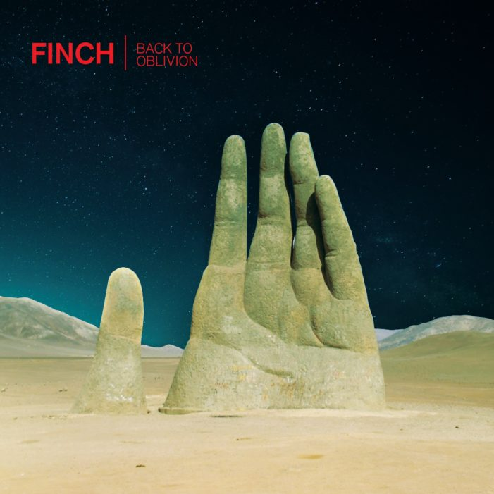 Finch – Back to Oblivion