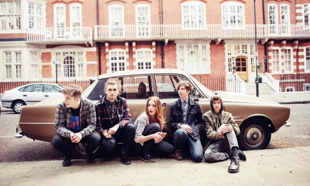 Review: The Weird and Wonderful Marmozets