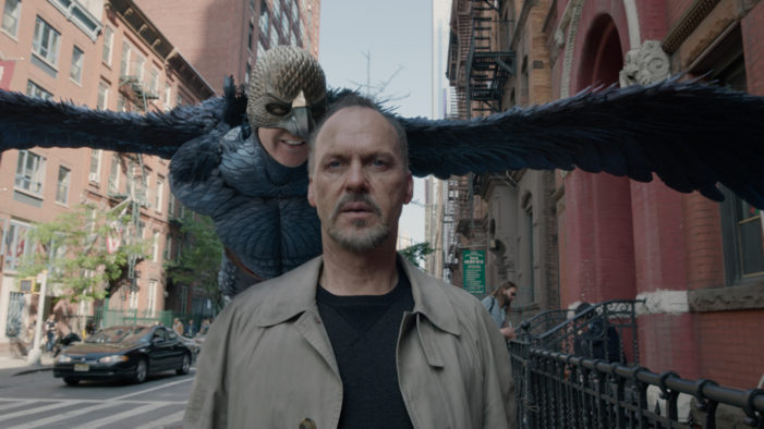 Birdman's Virtues are neither unexpected nor ignorant