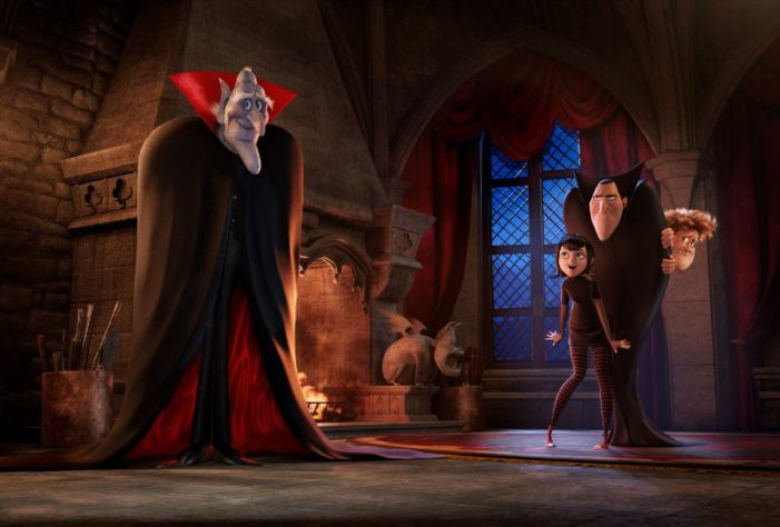 Comedian Mel Brooks To Voice Dracula's Father In Hotel Transylvania 2
