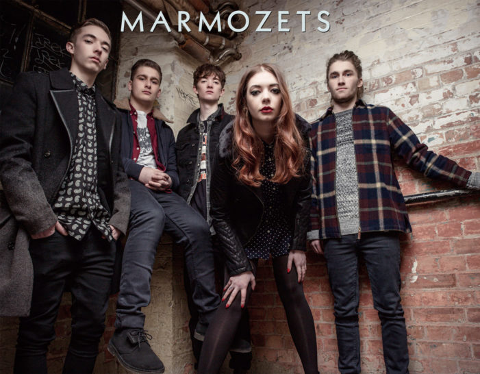 Becca MacIntyre tells the 'Weird and Wonderful' story of Marmozets