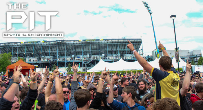 Rock on the Range announces the 2015 lineup