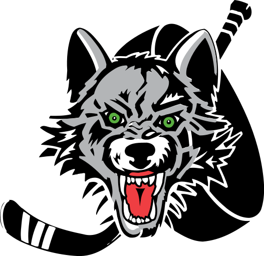 Wolves winning streak ends at the hooves of the IceHogs, 4-2