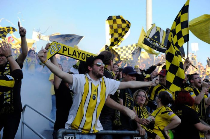 Crew SC reveal the 2015 schedule