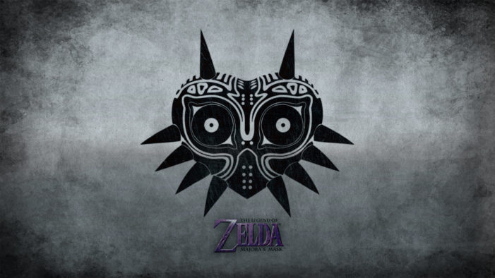 North America Get's Majora's Mask Limited and Ultimate Limited Editions