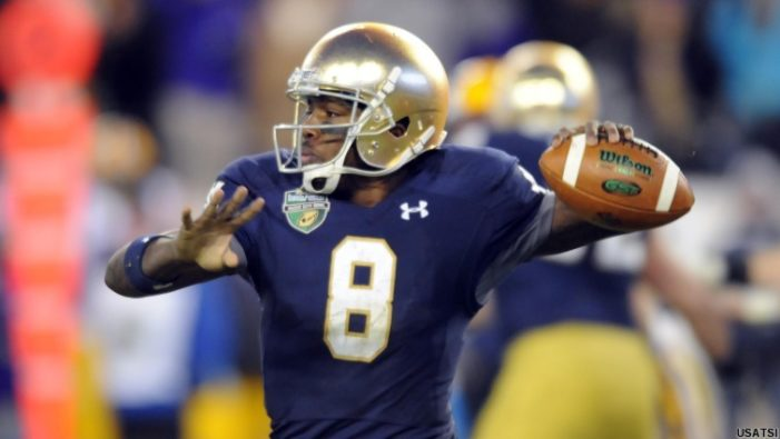 Three takeaways from the Music City Bowl and Notre Dame