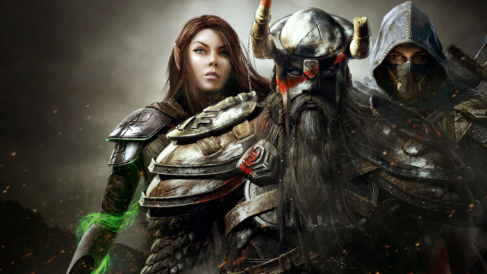 Could The Elder Scrolls Online Be Going Free to Play?