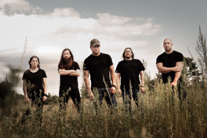 All That Remains challenges listeners with The Order of Things