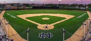 Notre Dame goes 3-1 during opening weekend in Oklahoma