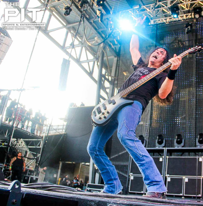 ROTR Throwback: Mike Inez of Alice In Chains