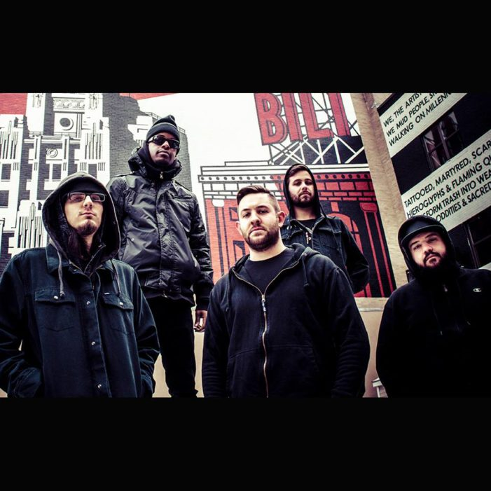 The Music Blitz: Scare Don't Fear makes a visit