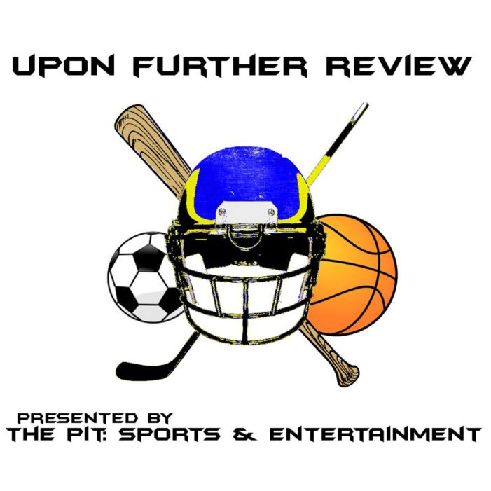 Upon Further Review 16: Harbaugh, Kamara and Lesnar!