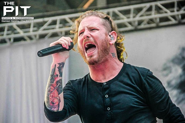 ROTR Throwback: Stone Sour make their ROTR debut
