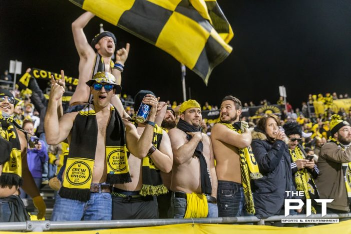 Another Take: Crew SC looks to regain momentum against Sounders