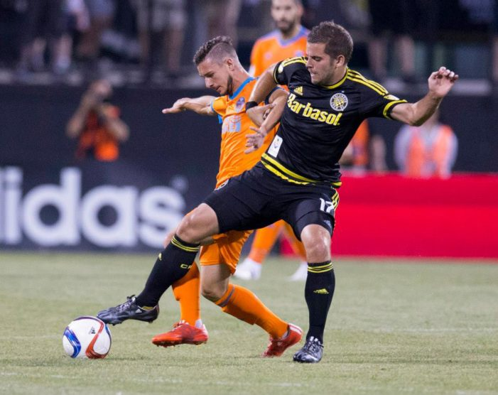 Matchday #12 Preview:  Crew SC heads south to take on Orlando City