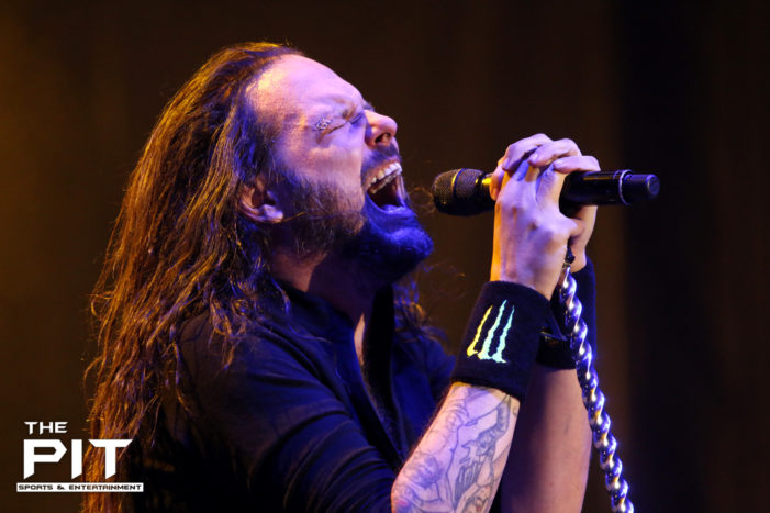 Korn announces a very diverse summer tour