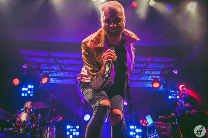 Neon Trees captivate Columbus crowd